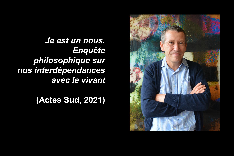 Jean-Philippe Pierron © DR